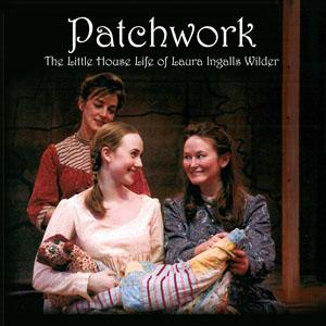 Patchwork - Laura Ingalls Wilder