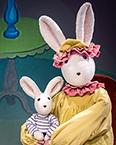 Good Night Moon & Runaway Bunny