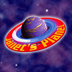 Janet's Planet: