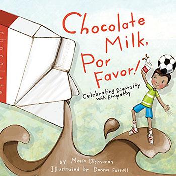 Chocolate Milk Por Favor!