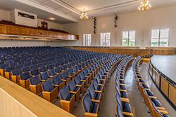 Maryland Hall